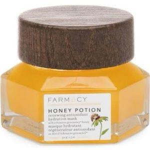 Farmact Honey Potion